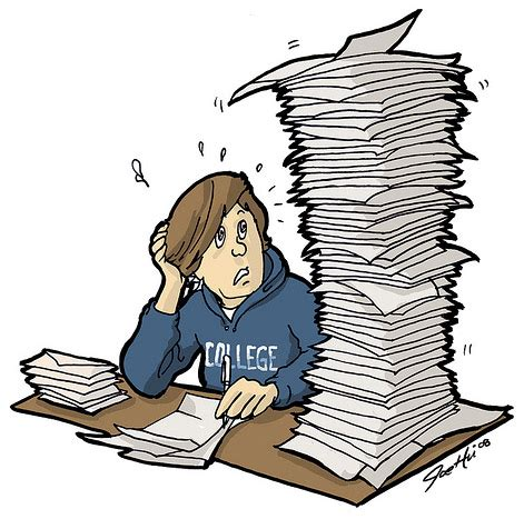FREE Differences between college & high school Essay